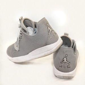 Other - Nike Air Jordan Future- Grey size 8